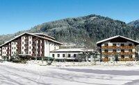 Ski & Sporthotel Tauernhof - Rakousko, Flachau,