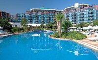 Merit Crystal Cove - Kypr, Kyrenia,
