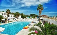 Bousten Long Beach Club - Tunisko, Hammamet,
