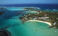 Hotel Beachcomber Shandrani - Mauricius, Blue Bay,