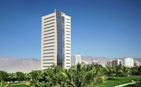 Doubletree by Hilton Ras Al Khaimah - Spojené arabské emiráty, Ras Al Khaimah,