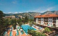 Sun Hotel Majestic Palace - Itálie, Malcesine,