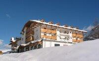 Hotel Cristallo - Itálie, Passo San Pellegrino,