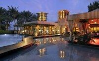 Arabian Court at One&Only Royal Mirage - Spojené arabské emiráty, Dubai,