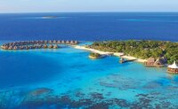 Baros Maldives - Maledivy, Severní Male Atol,