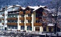 Hotel Laurino - Itálie, Moena,