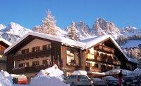 Hotel Arnica - Itálie, Falcade,