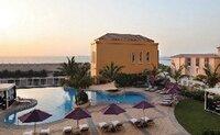 Moevenpick Hotel Jumeirah Beach - Spojené arabské emiráty, Dubaj,