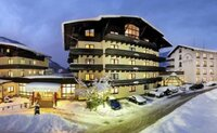 Hotel Bärenhof - Rakousko, Bad Gastein,