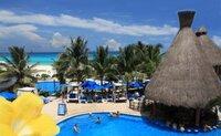 Reef Playacar - Mexiko, Playa del Carmen,