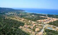 Les Villas De Bel Godere - Francie, Korsika,