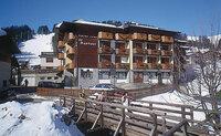 Hotel St. Raphael - Itálie, Madonna di Campiglio,
