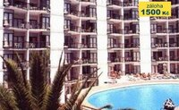 Guinea Apartments - Španělsko, Playa del Inglés,