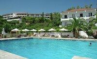 Glicorisa Beach Hotel - Řecko, Pythagorion,