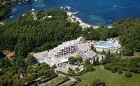 Valamar Rubin Hotel - Chorvatsko, Poreč,