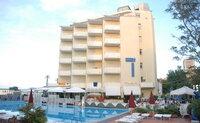 Perticari Hotel - Itálie, Pesaro,