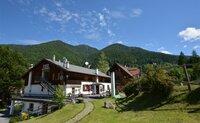 Penzion Pace Alpina - Itálie, Ravascletto,
