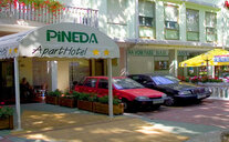 Pineda Aparthotel - Bibione, Itálie