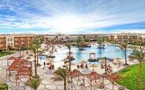 Hotel Desert Rose Resort - Safaga, Egypt