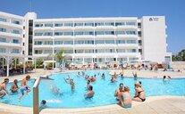 Odessa Beach Hotel - Protaras, Kypr
