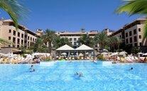 Costa Adeje Gran Hotel - Costa Adeje, Španělsko