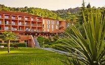 Hotel Salinera - Portorož, Slovinsko