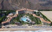 Rotana Fujairah Resort and Spa - Fujairah, Spojené arabské emiráty