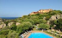 Hotel Rocce Sarde - San Pantaleo, Itálie