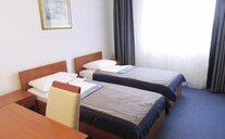 Hotel Zagreb - Split, Chorvatsko