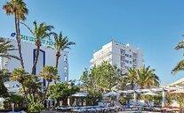 THB Gran Playa - Can Picafort, Španělsko