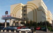 Best Western Hotel Grand Beroun - Beroun, Česká republika