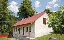 Rekreační dům TBM539 - Vlastějovice, Česká republika