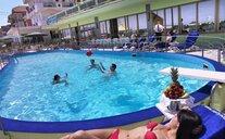 Hotel Elizabeth - Bellaria-Igea Marina, Itálie