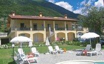 Residence Letizia - Livigno, Itálie