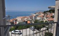 Apartmány Velimir - Podgora, Chorvatsko