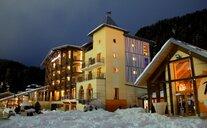 Hotel Oberosler - Madonna di Campiglio, Itálie