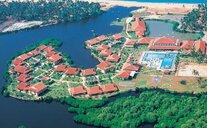 Club Palm Bay Hotel - Marawila, Srí Lanka