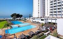 Hotel Anezi Agadir - Agadir, Maroko