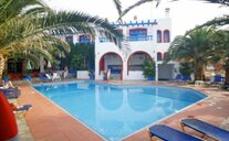 Palm Bay Hotel - Sissi, Řecko