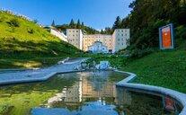Hotel Zdraviliški Dvor - Rimske Toplice, Slovinsko