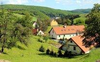 Penzion Kremenisko - Štiavnické vrchy, Slovensko