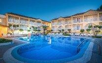 Filoxenia Hotel - Tsilivi, Řecko