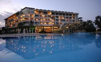 Aska Washington Resort & Spa - Kizilagac, Turecko
