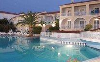Diana Palace - Argassi, Řecko