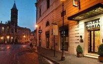 Doria Hotel - Řím, Itálie