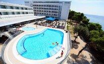 Hotel Pinija - Petrčane, Chorvatsko
