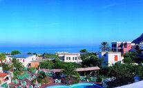 Hotel Terme Galidon - Forio, Itálie