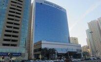 Hilton Sharjah - Sharjah, Spojené arabské emiráty