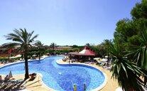 Zafiro Menorca - Cala'n Bosch, Španělsko