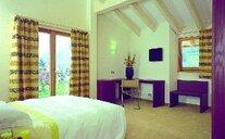 Benny Bio Hotel - Commezzadura, Itálie